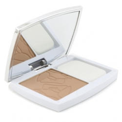 Пудра компактная матирующая -  Lancome  Teint Miracle Natural Light Creator Compact  SPF15 №03 Beige Diaphane