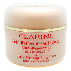 Clarins -  Extra Firming Body Care Rich Replenishing Cream -  200 ml