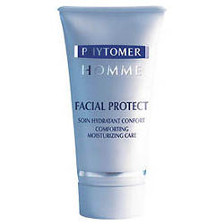 Phytomer -  Men Facial Protect Active Care For Wrinkles -  50 ml (EDP7115047)