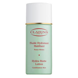 Clarins -  Face Care Fluide Hydratant Matifian -  50 ml