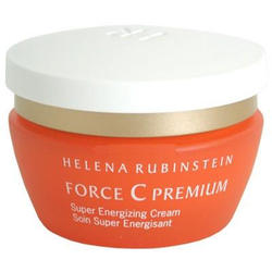 Helena Rubinstein -  Face Care Force C Premium Super Energizing Cream -  50 ml