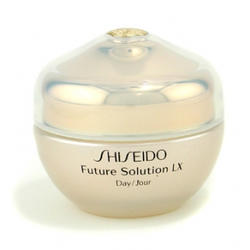 Shiseido -  Face Care Future Solution LX Daytime Protective Cream SPF15 -  50 ml