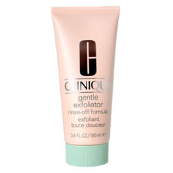 Clinique -  Face Care Gentle Exfoliator Rinse Off Formula -  100 ml