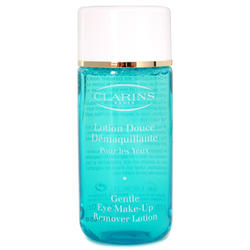 Clarins -  Gentle Eye Make-Up Remover Lotion -  125 ml