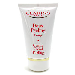 Clarins -  Face Care Gentle Facial Peeling -  40 ml