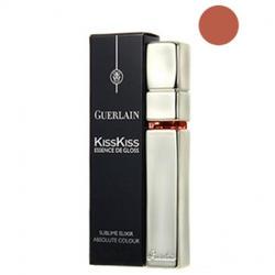 Блеск для губ Guerlain -  KissKiss Essence de Gloss №441 Tonka/Средний Бежевый