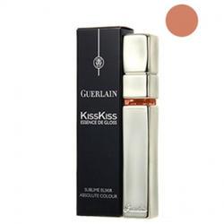 Блеск для губ Guerlain -  KissKiss Essence de Gloss №460 Ambre