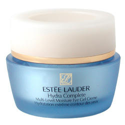Estee Lauder -  Eye Care Hydra Complete Multi-Level Moisture Eye Gel Creme -  20 ml