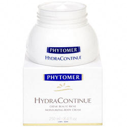 Phytomer -  Body Care Hydracontinue Moisturizing Body Cream -  250 ml