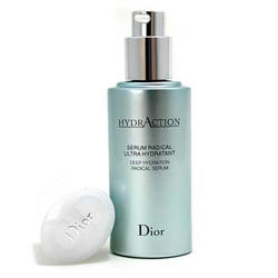 Christian Dior -  Face Care HydrAction Deep Hydration Radical Serum -  50 ml