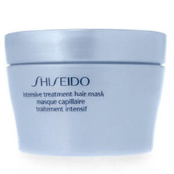 Shiseido -  Haircare Intensive Treatment Mask -  200 ml
