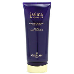 Guerlain -  Body Care Issima Body Secret Ice Lift Body Treatment -  200 ml