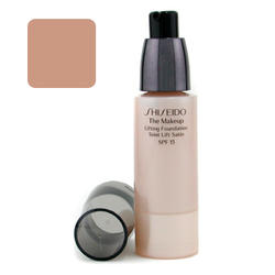 Тональный крем Shiseido -  Lifting Foundation №В60 Natural Deep Beige