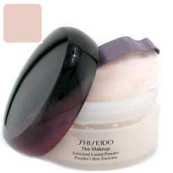 Пудра Shiseido -  Loose Powder №01 Pink/Розовый