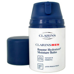 Clarins -  Men Moisture Balm -  50 ml