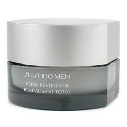 Shiseido -  Men Total Revitalizer -  50 ml