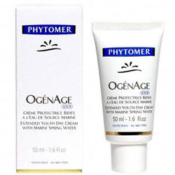 Phytomer -  Face Care Ogenage Dry Skin -  50 ml (EDP7115025)