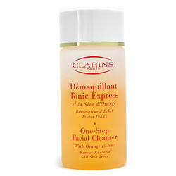 Clarins -  Face Care One Step Facial Cleanser -  200 ml