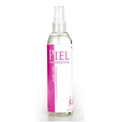 Piel Cosmetics Piel Silver Body Spray - Спрей для тела с эффектом микролифтинга - 250 ml (c эфирным маслом розы)