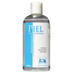 Piel Cosmetics Piel Youth Defense Eau Micellaire Demaquillant Face and Eye Makeup Remover - Мицеллярная вода для снятия макияжа - 200 ml