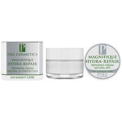 Piel Cosmetics - Magnifique Hydra-Repair Cream Day and Night Care - Восстанавливающий крем для лица - 50 ml