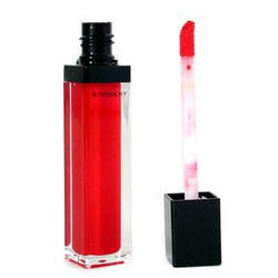 Блеск для губ Givenchy -  Pop Gloss Crystal №407 Enjoy Red