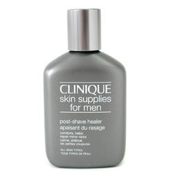 Clinique -  Men Skin Supplies For Men Post-Shave Healer -  75 ml