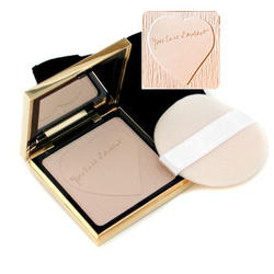 Пудра компактная матовая Yves Saint Laurent -  Compacte Poudre Mate And Radiant Pressed №01 Natural Light