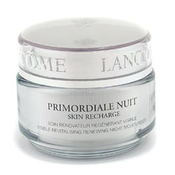 Lancome -  Face Care Primordiale Nuit Skin Recharge -  50 ml