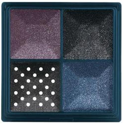 Тени для век Givenchy -  Eyeshadow Quartet Prisme Again №43 Smoky Shimmer