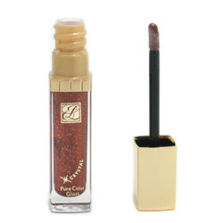 Блеск для губ Estee Lauder -  Pure Color Crystal Gloss №328 Cocoa Sugar