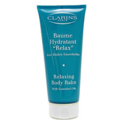 Clarins -  Relaxing Body Balm with Essential Oils -  200 ml