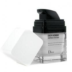 Christian Dior -  Homme Dermo System Repairing Moisturizing Emulsion -  50 ml