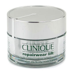 Clinique -  Eye Care Repairwear Intensive -  15 ml
