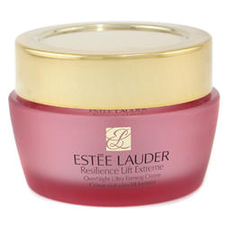 Estee Lauder -  Face Care Resilience Lift Extreme Overnight Ultra Firming Creme -  50 ml