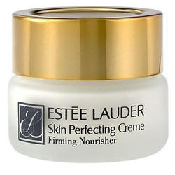 Estee Lauder -  Face Care Skin Perfecting Creme -  50 ml