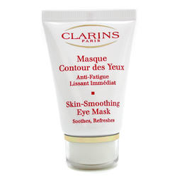 Clarins -  Skin-Smoothing Eye Mask -  30 ml