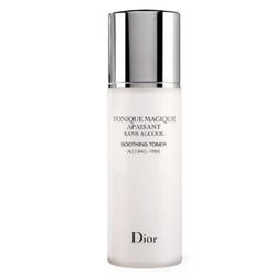 Christian Dior -  Face Care Tonique Magique Apaisant Soothing Toner Alcohol-Free ( Dry and Sensitive Skin ) -  200 ml