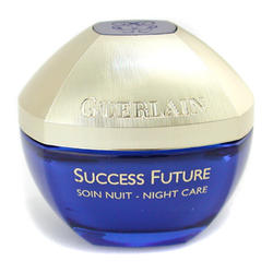 Guerlain -  Face Care Issima Success Future Night Care -  50 ml