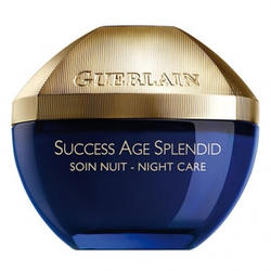 Guerlain -  Face Care Success Age Splendid Night Care -  50 ml