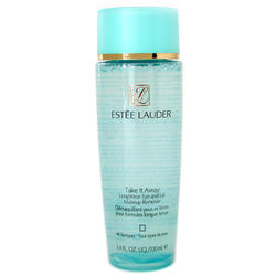 Estee Lauder -  Eye Care Take It Away Longwear Eye And Lip Makeup Remover -  100 ml