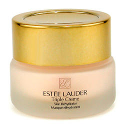 Estee Lauder -  Face Care Triple Creme Skin Rehydrator -  50 ml