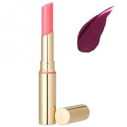 Блеск-помада для губ Yves Saint Laurent -  Gloss Volupte №08 Glazed Blackcurrant