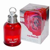 Cacharel Amor Amor -  Набор (туалетная вода 50 + mini)