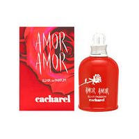 Cacharel Amor Amor Elixir Passion - парфюмированная вода - 50 ml TESTER