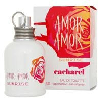 Cacharel Amor Amor Sunrise - туалетная вода - 100 ml