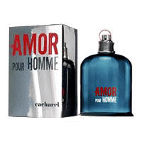 Cacharel Amor pour homme -  дезодорант - 150 ml