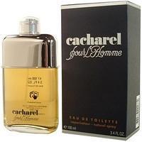 Cacharel pour homme - туалетная вода - 100 ml