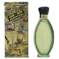 Cafe-Cafe Adventure For Men - туалетная вода - 100 ml TESTER
