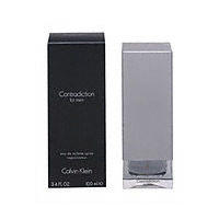Calvin Klein Contradiction For Men - туалетная вода - 100 ml TESTER